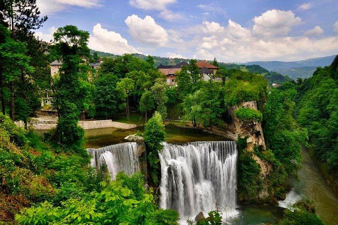 Private tour from Sarajevo - Jajce and Travnik - Medieval Bosnia