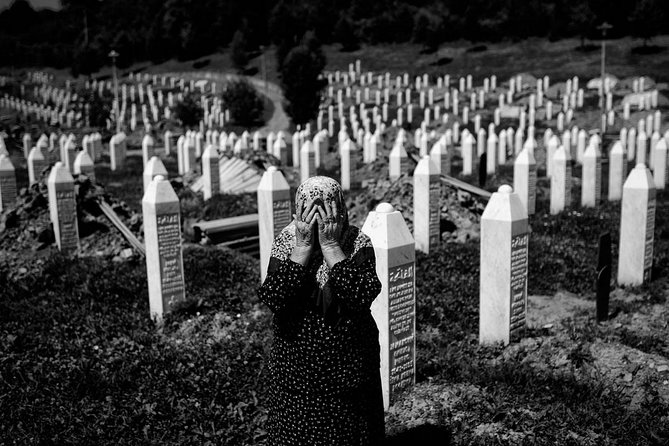 Private tour from Sarajevo - Srebrenica