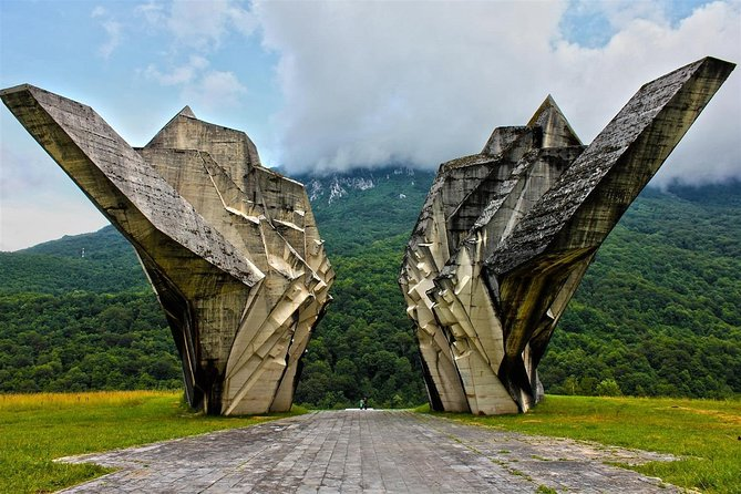Private tour from Sarajevo: Sutjeska National Park
