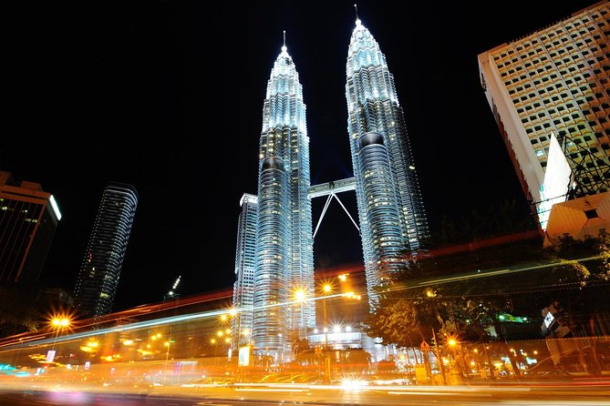 Private Kuala Lumpur City on a Budget Day Tour