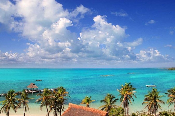 Contoy Island and Isla Mujeres Day Trip