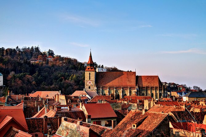 TRANSFER BUCHAREST- BRASOV