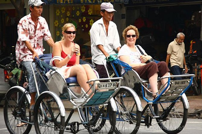 Nha Trang Cyclo tour
