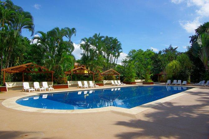 Pase de un día al Tilajari Resort en San Carlos