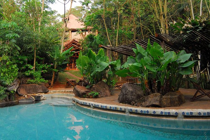 2-Night Iguazu Rainforest Experience at Yacutinga Lodge