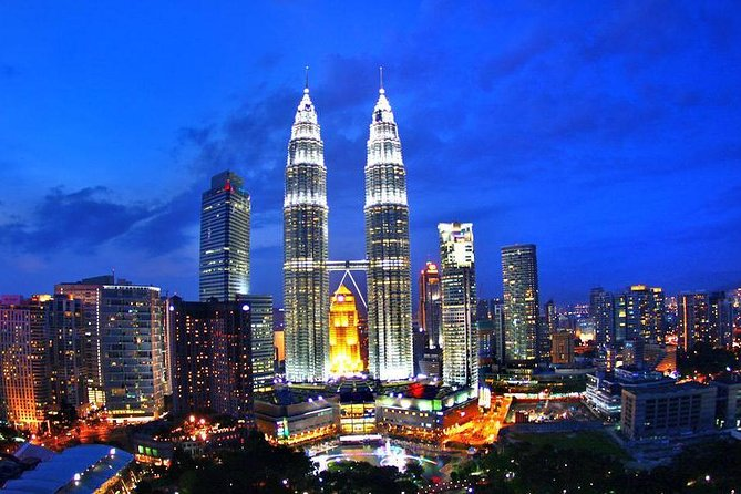 2 in 1 tour : Putrajaya (with boat cruise) and KL City Tour