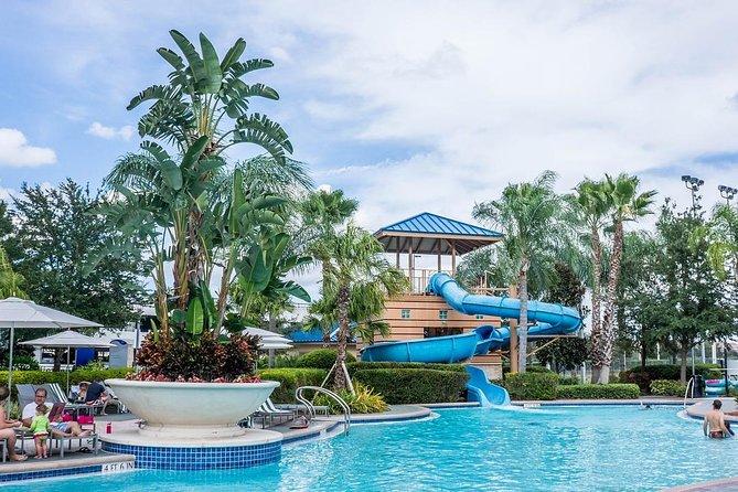 Half-Day Sunway Lagoon Theme Park Adventure in Malaysia