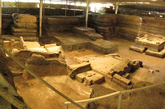 Day Trip to Santa Ana and Visit to Archaeological Sites