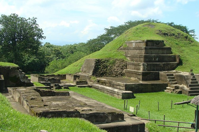 Archaeological Site San Andres