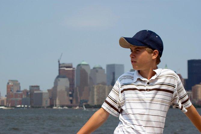 Private hoogtepunten Tour of New York (hele dag)