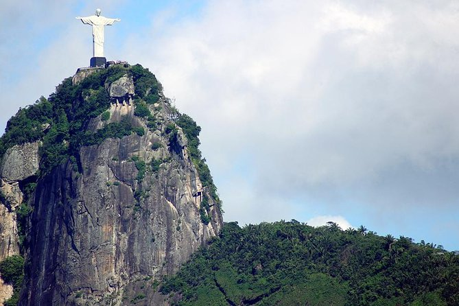 Rio Expresso - Corcovado and Sugar Loaf