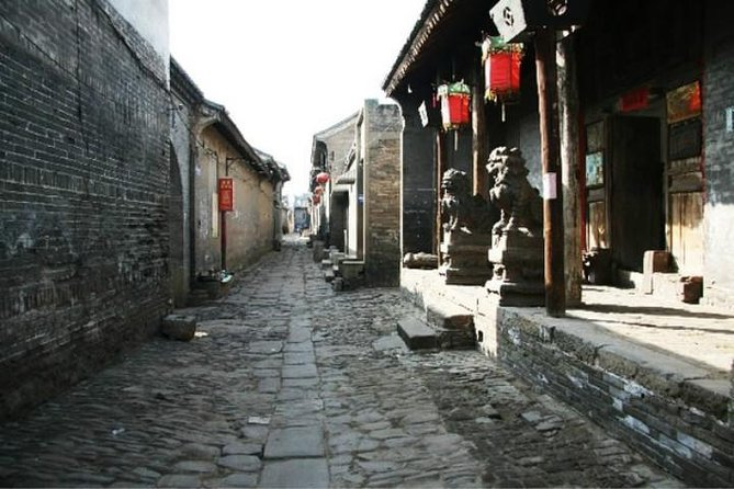 Dangjia Village Tour