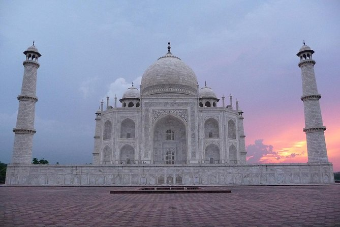 12 hour private tour Delhi and Taj Mahal