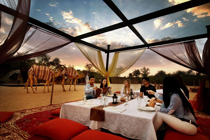 Overnight Safari - Per couple in shared 4WD - 2pax on sharing