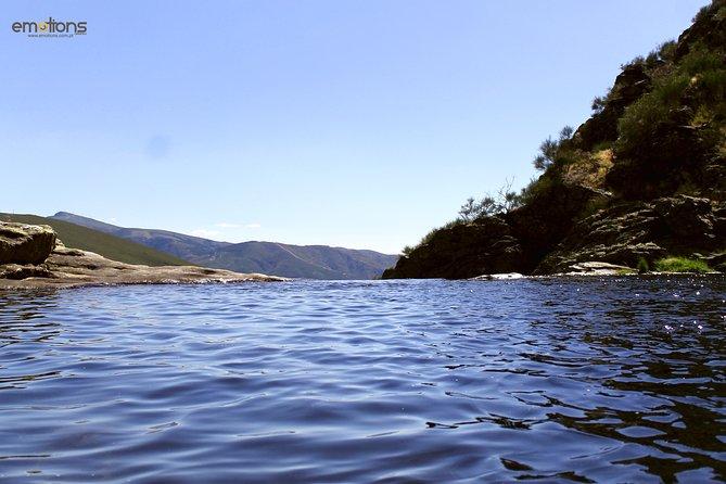Tour 4x4 - Natural Lakes