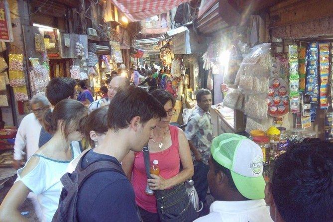 Agra Small Group Walking Tour