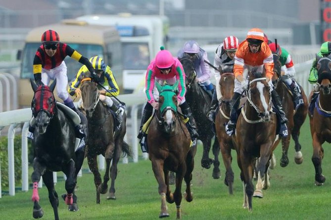 Horse Racing in Mauritius