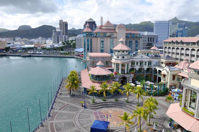 Guided Day-Tour Exploring Mauritius from Port Louis