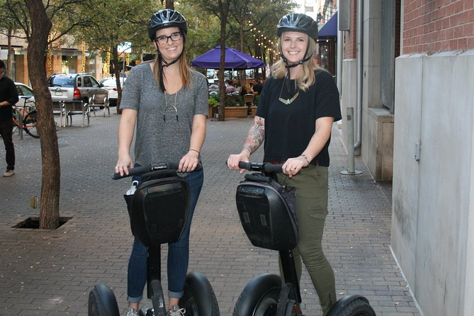 2-Hour Segway Tour of Historic San Antonio photo 1