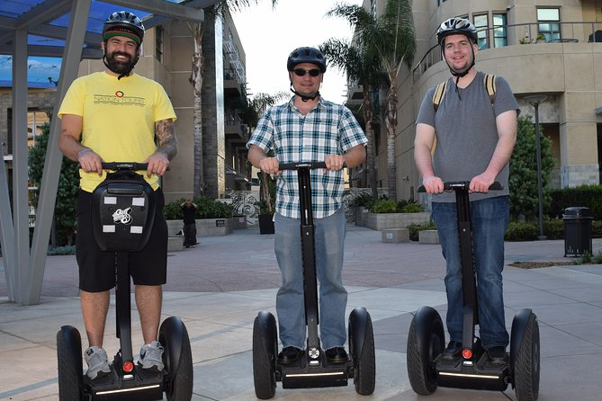 2-Hour Segway Tour of Historic San Antonio photo 3