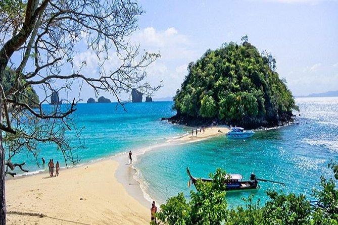One Day Sunset Cruise 4 Isla-Thale Waek