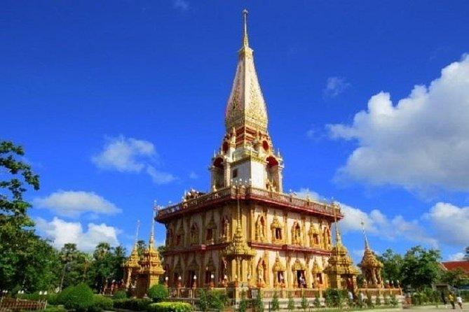 Phuket Sightseeing 3Day 2Night