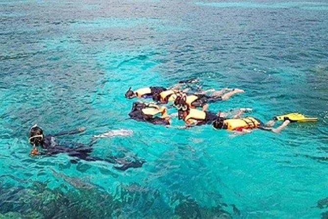 3 Inseln Schnorcheln Halbtagesausflug