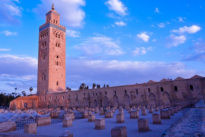 Private 5 days Mini Tour: Marrakech and Zagora