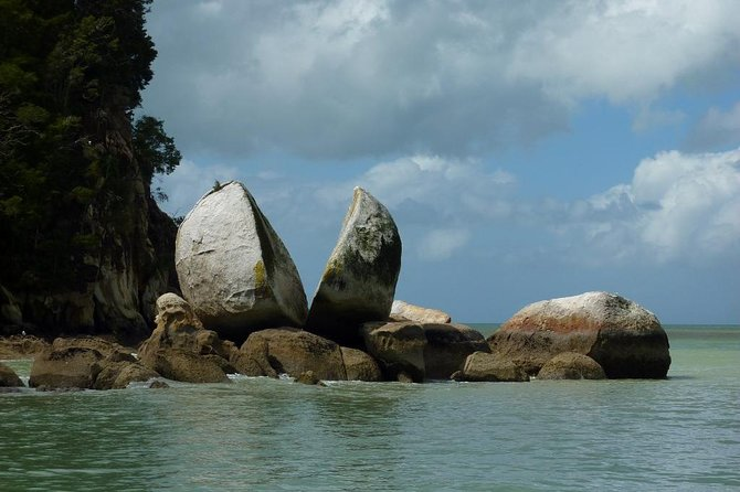 Abel Tasman and Golden Bay Tour