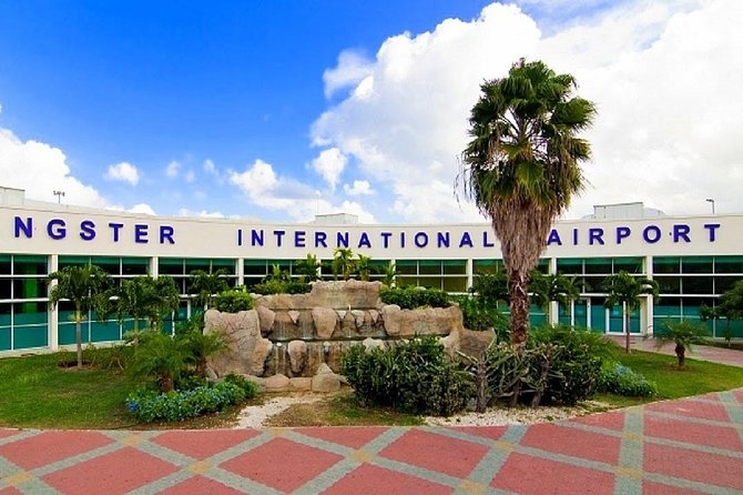 Montego Bay Round Trip Airport Transfers