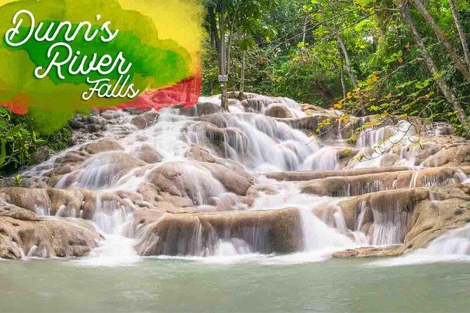 Dunn's River from Ocho Rios