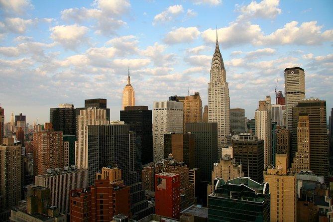 Midtown Manhattan History & Architecture Walking Tour - Private Tour