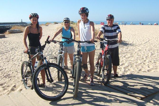 Bike tour Go into Nature
