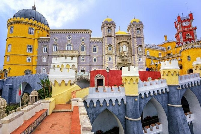 Private Tour Sintra Cape Roca And Cascais An Amazing And Romantic Experience