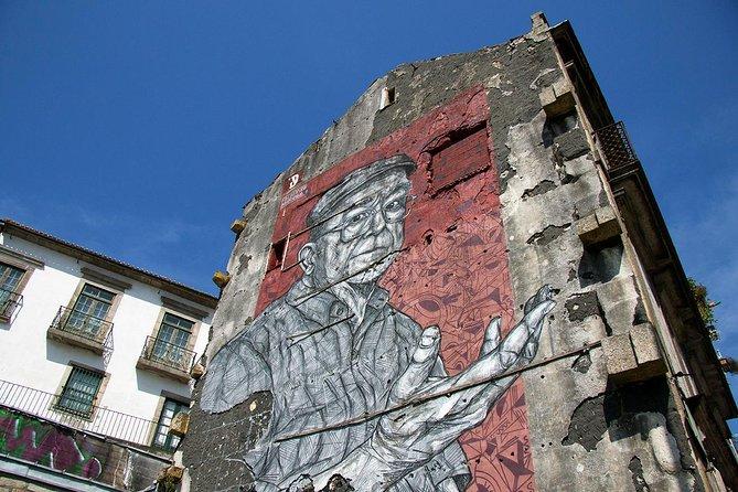 Porto Street Art Tour