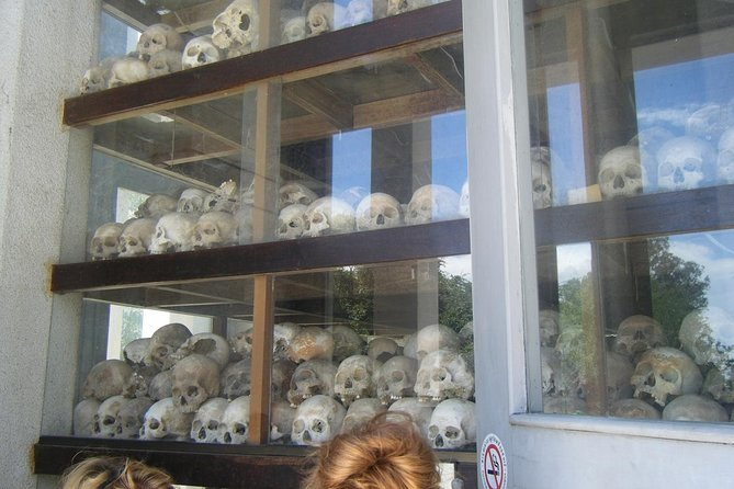 Half Day Phnom Penh Sightseeing - Khmer Rouge
