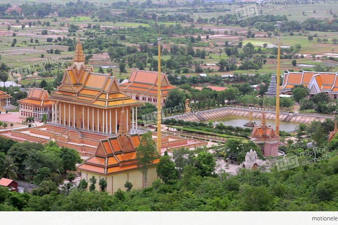 Wat Ounalom | Phnom Penh, Cambodia Attractions - Lonely Planet