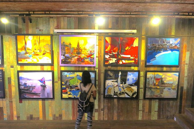 Yangon Art And Antiques Full Day tour