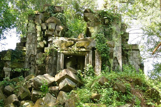 Kompong Khleang and Beng Mealea - Siem Reap photo 3