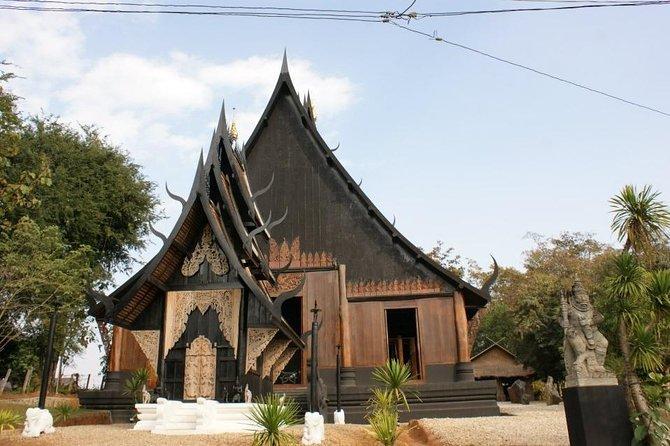 Führung durch Chiang Rai