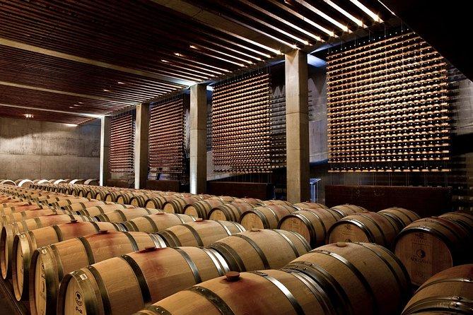 Lisbon Wine Lovers Private Tour