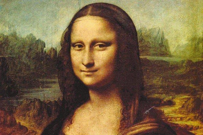 Visite guidée de Léonard de Vinci à Florence