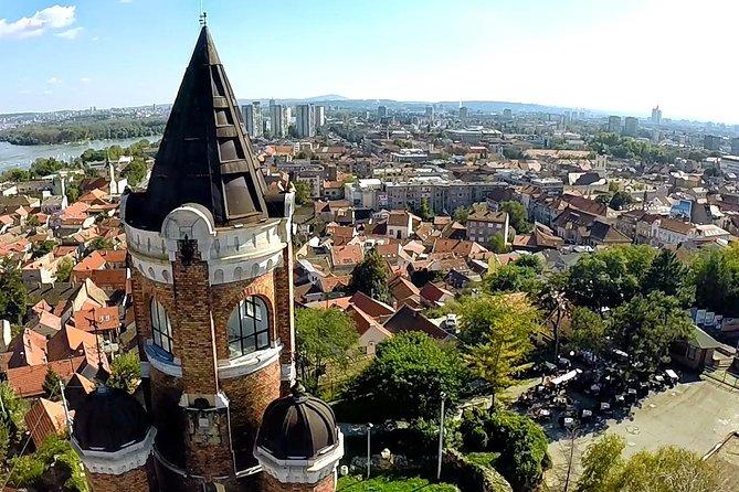 3-Hour Belgrade Zemun Neighborhood Tour