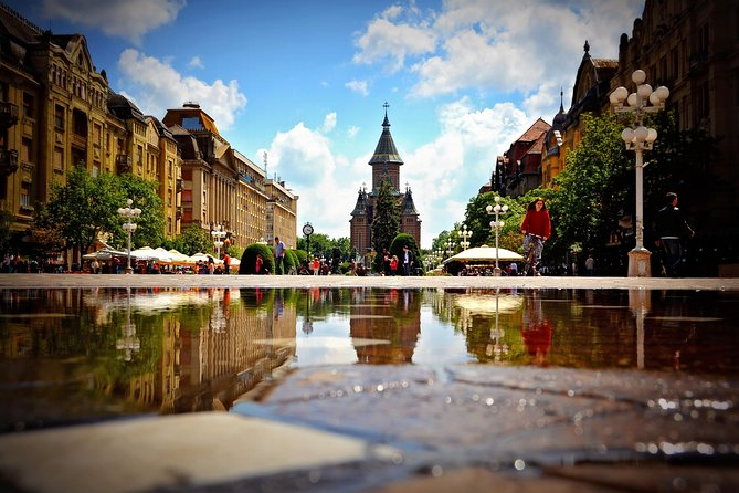 Private Day Trip to Timisoara from Belgrade photo 1