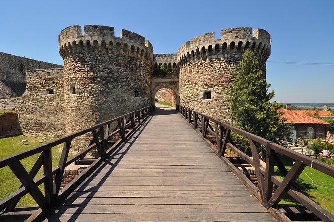 Zindan Gate - Kalemegdan