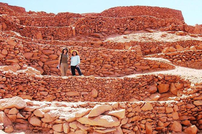 Archeological Tour