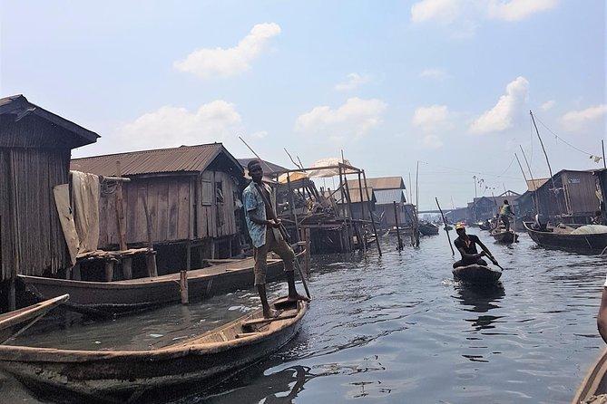 Makoko Floating Village Tour