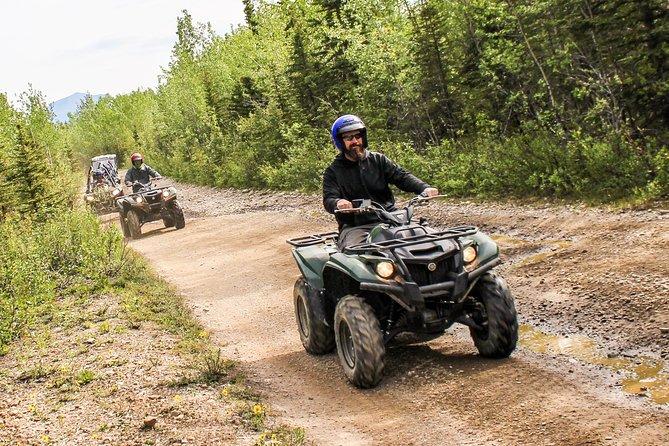 Denali ATV Trailblazer 3.5 Hour Tour