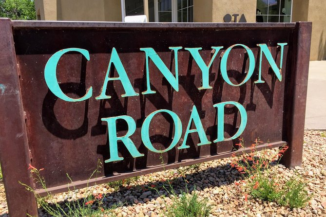 Taste of Canyon Road Food Tour