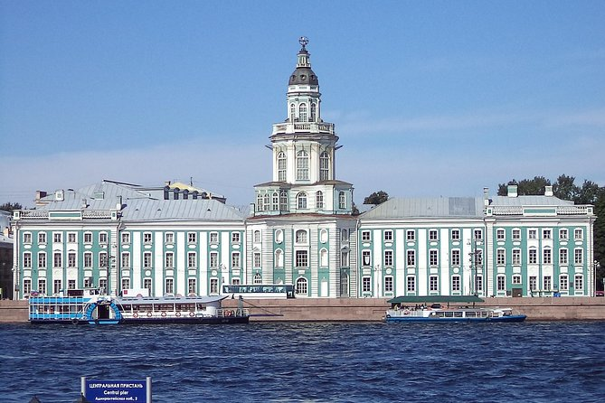 Best of the Best 2-Day St Petersburg Shore Excursion